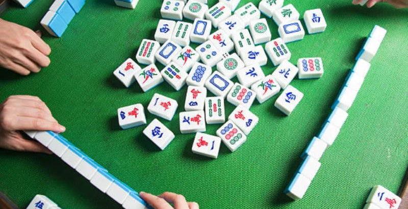 Mahjong Basics Guide