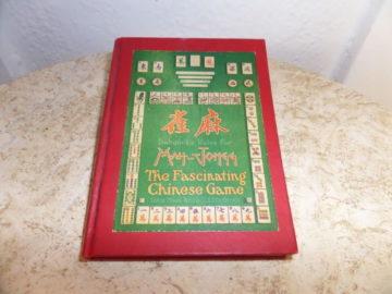 Mahjong Books