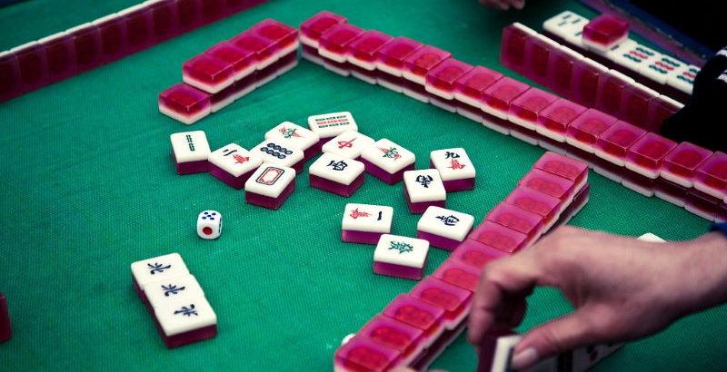 Mahjong Game Rules and Jargon