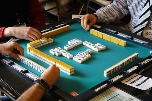Mahjong Guide Online