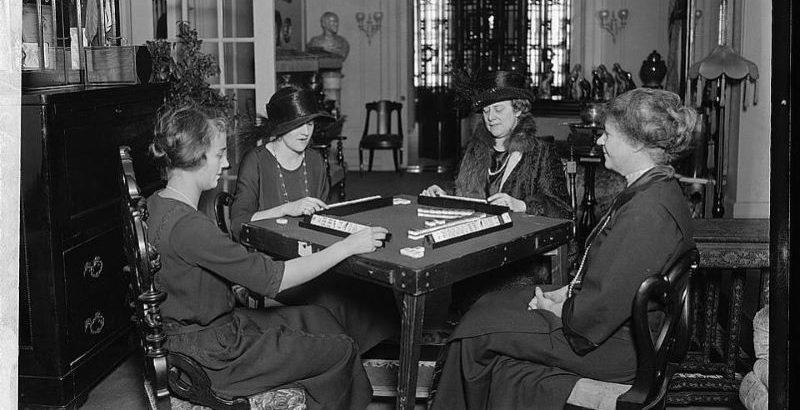 Mahjong History Guide