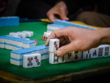 Mahjong a Game of Skill