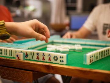 Mahjong Variations