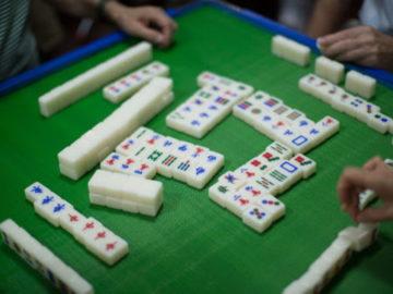 Playing Mahjong Guide